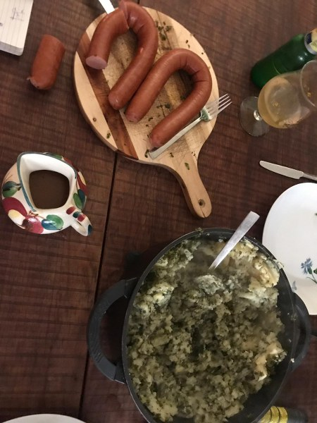 Recept- Boerenkool maken